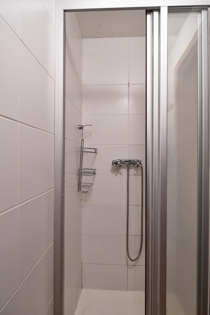 Pokoj 2 Koupelna | Pension & Restaurant U paní Berty