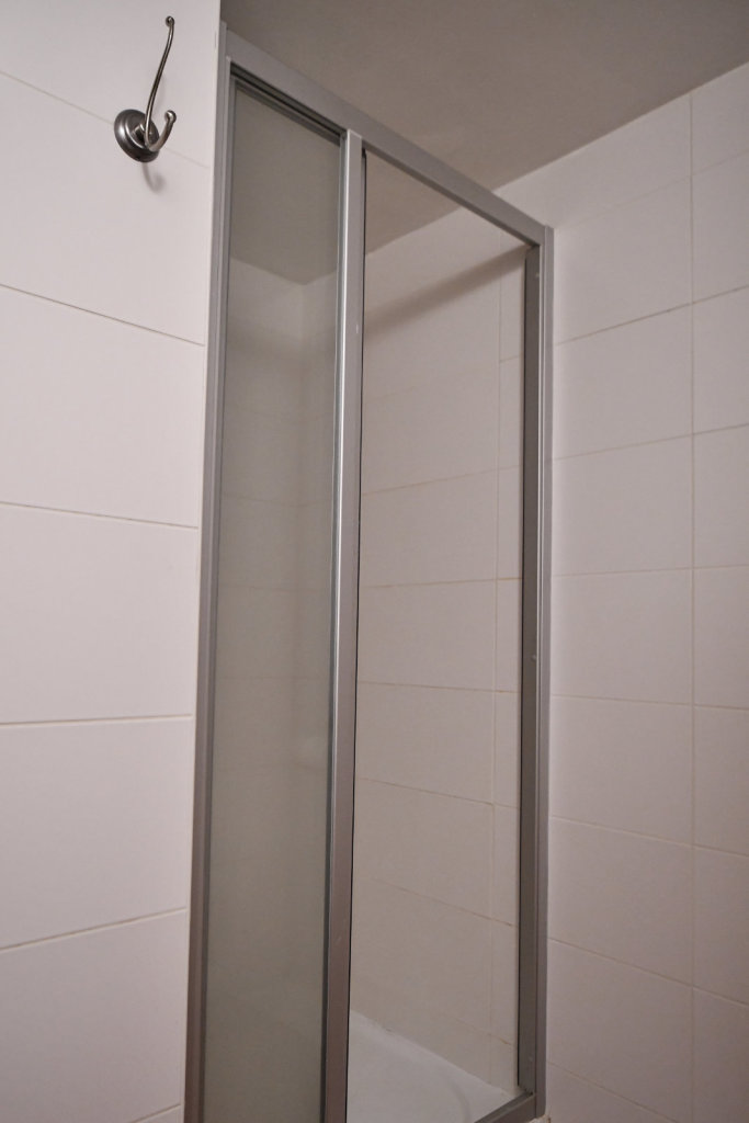 Pokoj 5 Koupelna | Pension & Restaurant U paní Berty