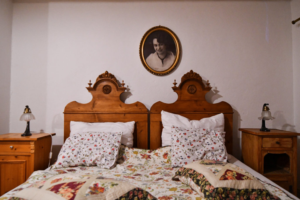 Pokoj 6 (5) | Pension & Restaurant U paní Berty