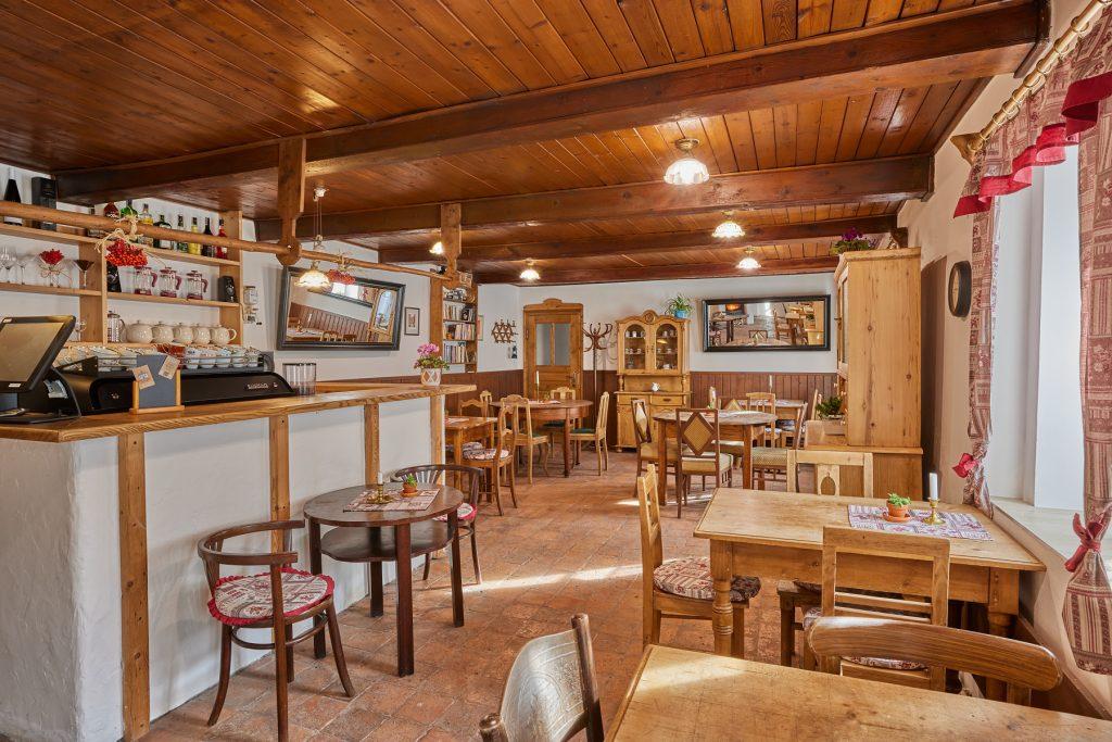 Img 0217 1 | Pension & kavárna Pod sv. Annou