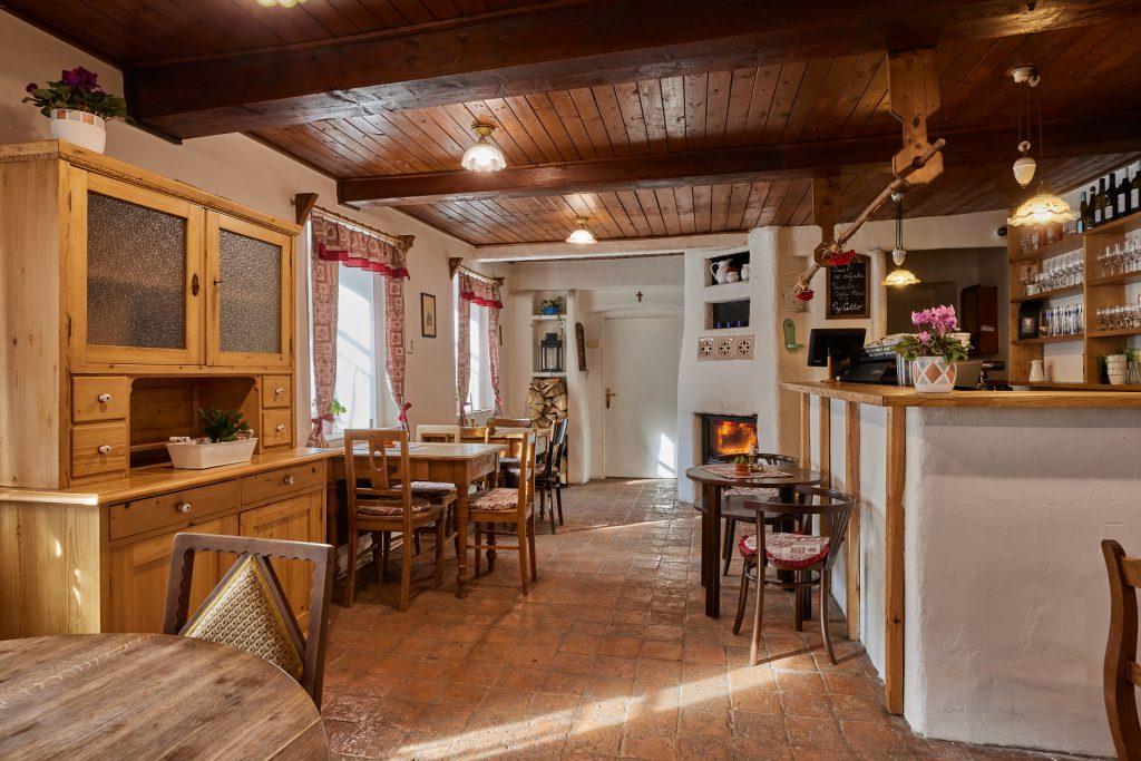 Img 0238 1 | Pension & kavárna Pod sv. Annou